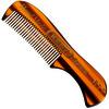 GB Kent Moustache Comb