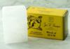 Geo F Trumper Block of Alum Plastic Case (110ml)