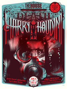 Death and Harry Houdini