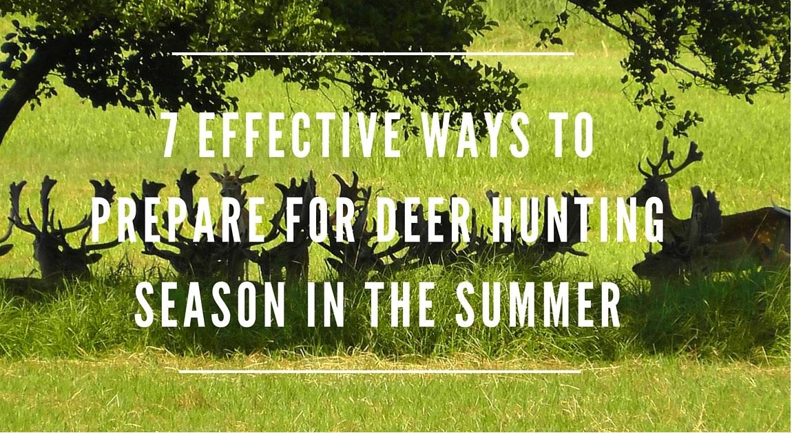 deer-hunting-prepare