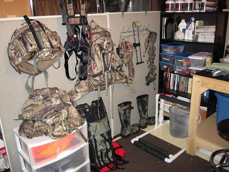 gear-room