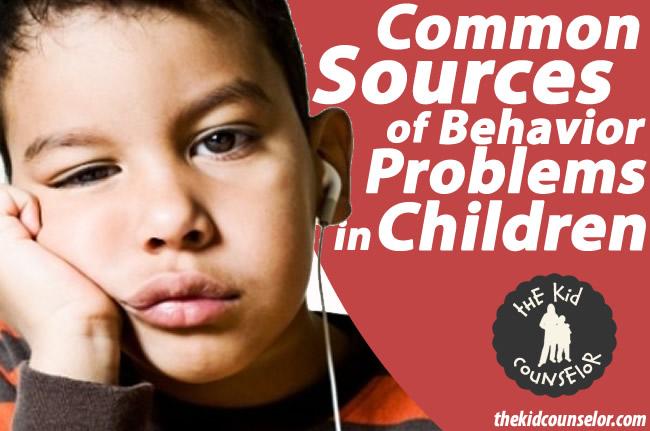 behavioral issues in preschoolers common sources of behavior problems in children the kid 131