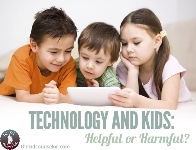 technology is helpful essay