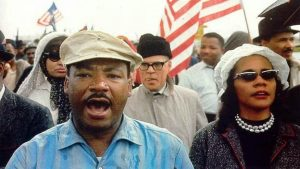 History_Freedom_March_SF_HD_still_ MLK Jr history com