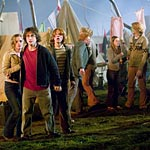 HP Cast