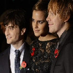 Potter-trio