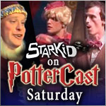 PotterCast