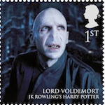 Voldystamp