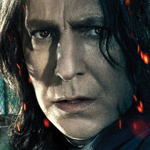Snape_poster