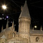Hogwarts_scale_model