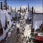 Iconhogsmeadethemepark