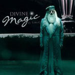 Icondumbledivine