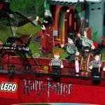 Legohut