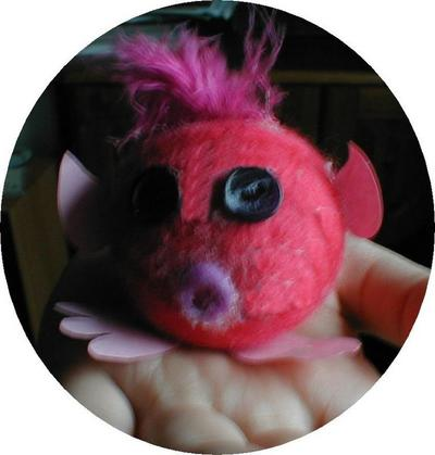 Wonder Witch Pygmy Puffs