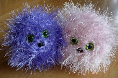 Normal_crochet_magicalcreatures_pygmypuffs_archerpren