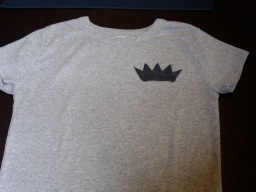 Weasley is Our King Shirt - front