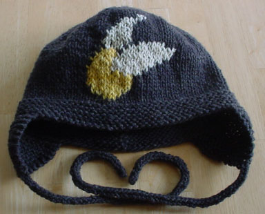 Golden Snith Hat