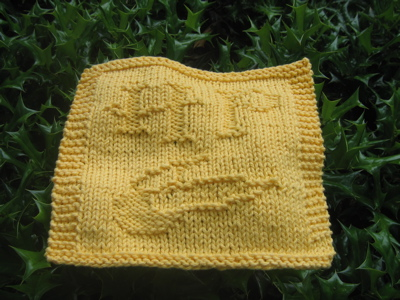 HP Dishcloth (v2)