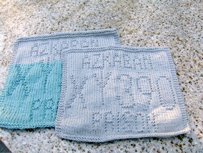 Prisoner of Azkaban Dishcloth