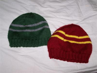 Prisoner of Azkaban Style Hat