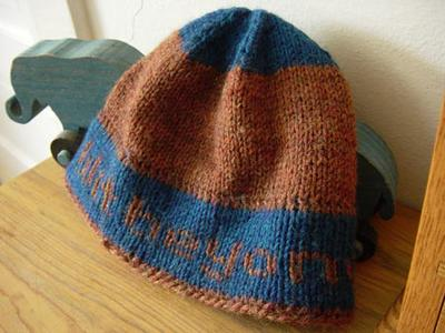 Wit Beyond Measure Hat (Image 1)