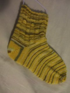 Hermione's Secret Socks