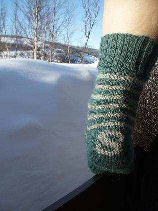 Such a Slytherin socks - Image 2