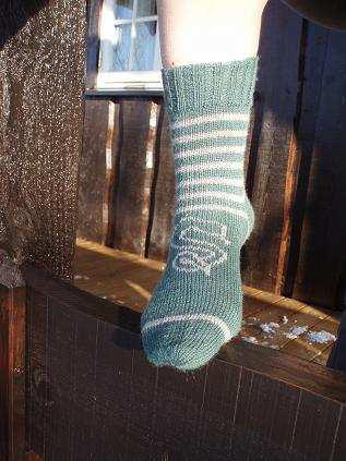 Such a Slytherin socks - Image 3