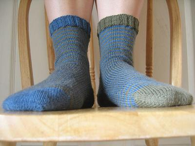 Fred & George Socks