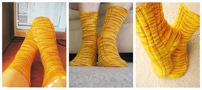 Wendelin Socks