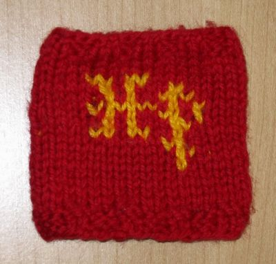 Harry Potter Wristband