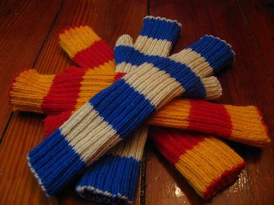 Potter Mitts