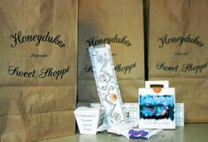 Honeydukes Bags