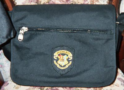 Hogwarts School Bag