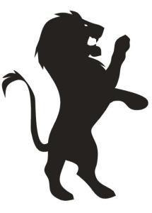 Gryffindor's Lion