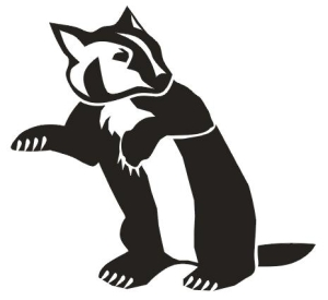 Hufflepuff's Badger