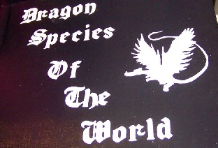Dragon Species of the World Book - Figure 3
