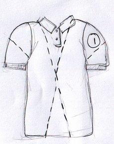 Sewing_mugglewear_hogwartsrobelikeshirt_fig1_catyblue