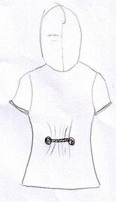 Sewing_mugglewear_hogwartsrobelikeshirt_fig5_catyblue
