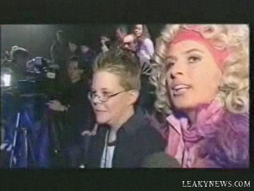 Gemma glitter interviews - cosdvdlaunch 31