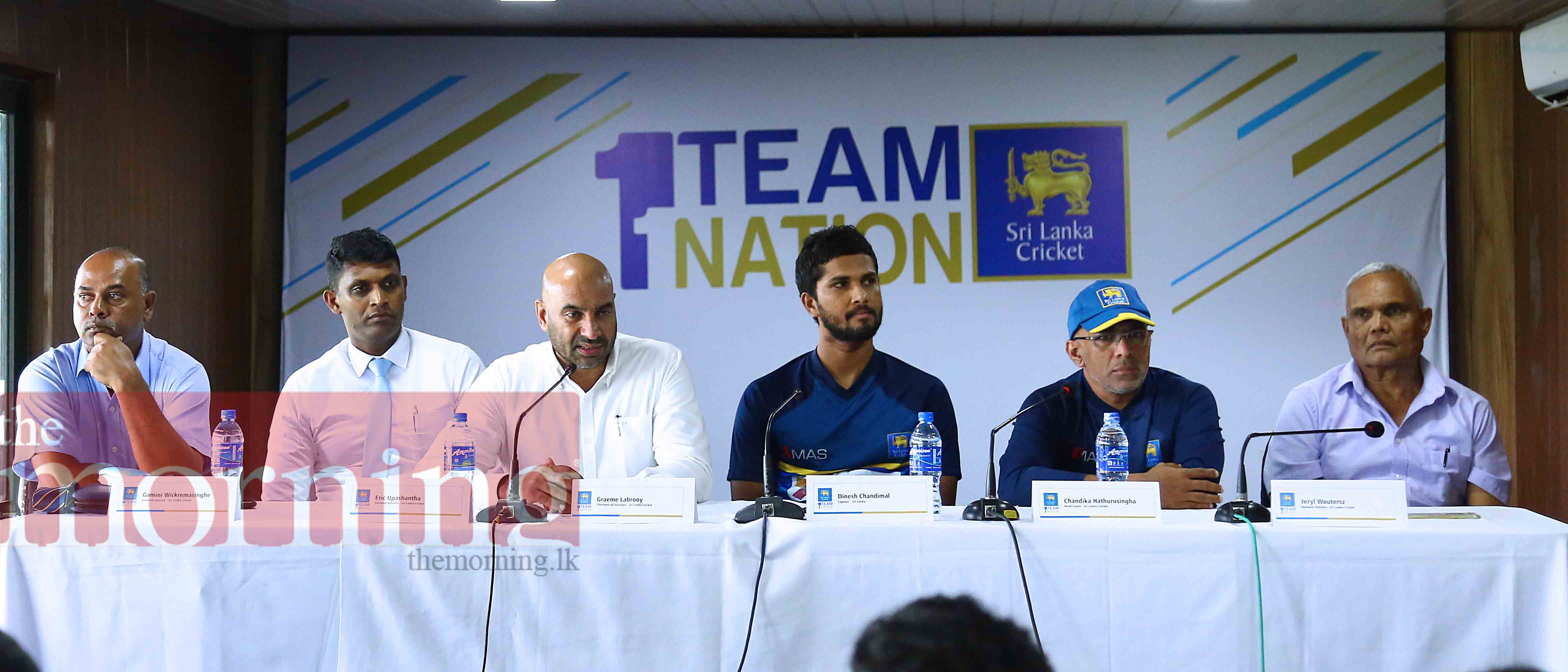 Image result for hathurusingha and chandimal