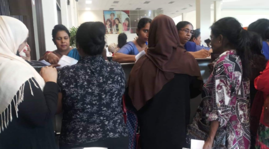Bahrain suspends issuance of new work permits to Sri Lanka