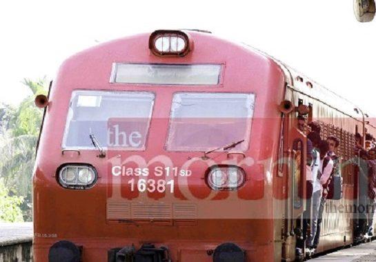Sri Lanka Railways resumes services tomorrow