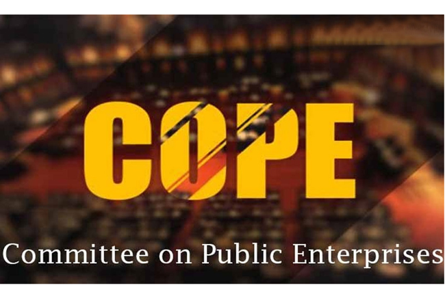 COPE, COPA committee meetings temporarily suspended