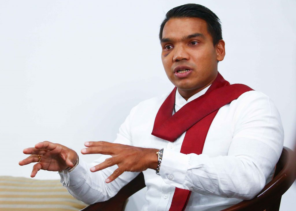 Discussions underway to reduce fuel prices: Namal