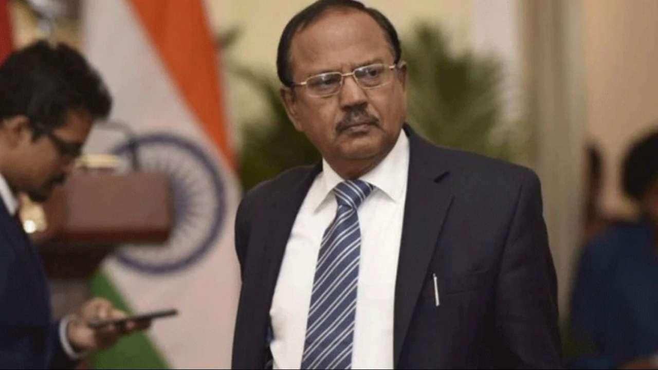 Indian National Security Adviser Doval to visit Sri Lanka on Friday