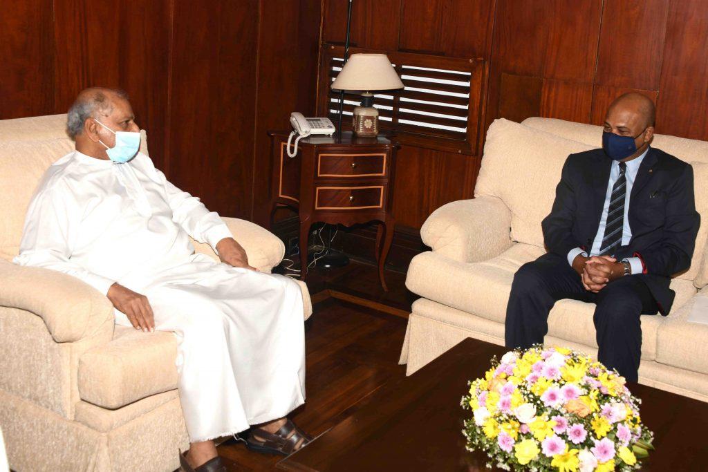 Sri Lanka assures early resumption of medical tourism for Seychellois