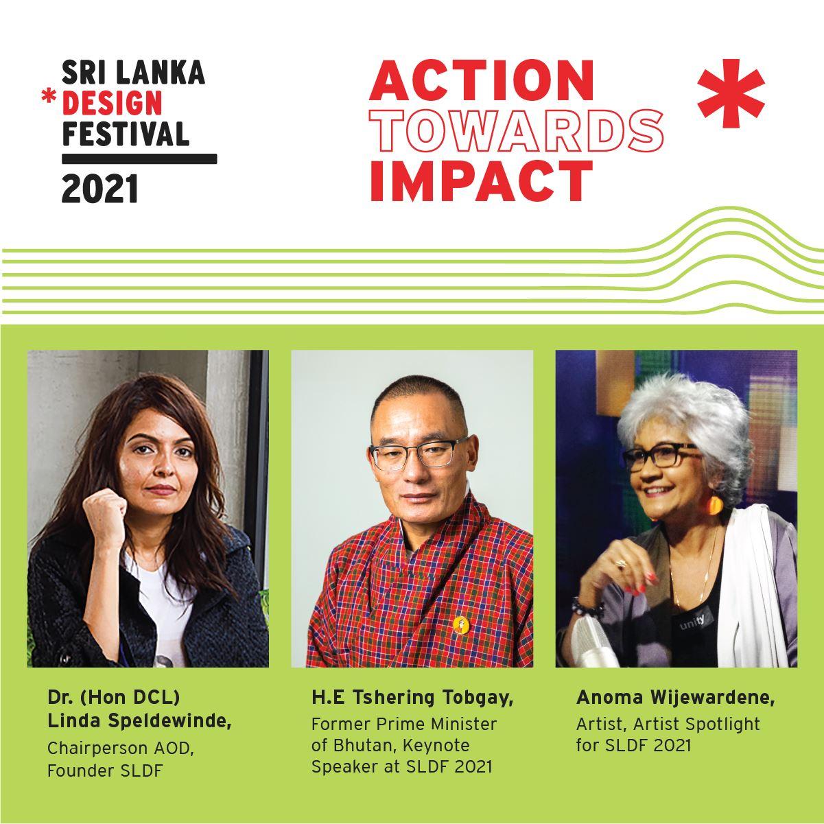 Sri Lanka Design Festival 2021: Celebrating design, innovation, and change
