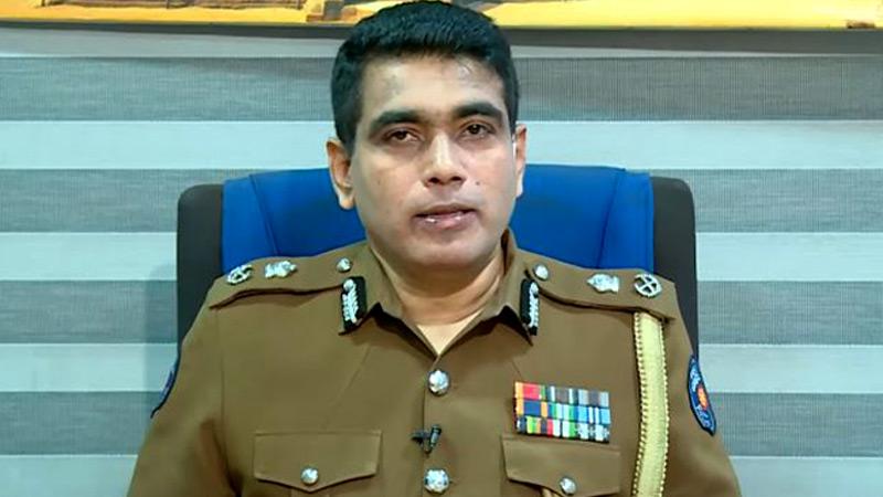 Suspect arrested for promoting LTTE