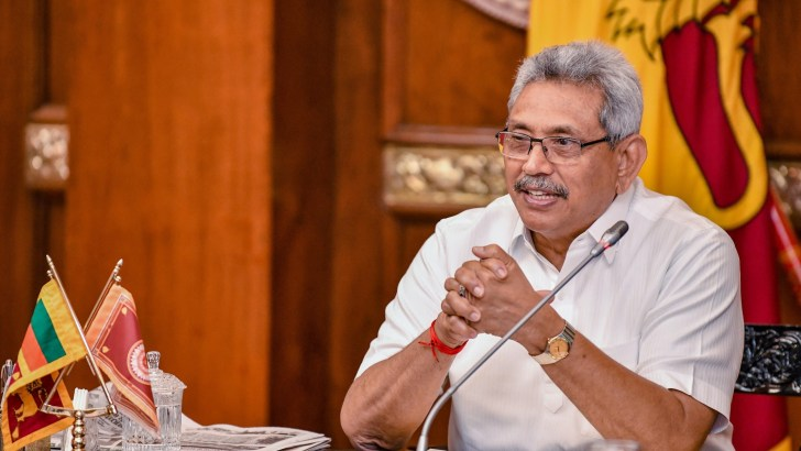 GoSL has adopted balanced policies to promote sustainability: President
